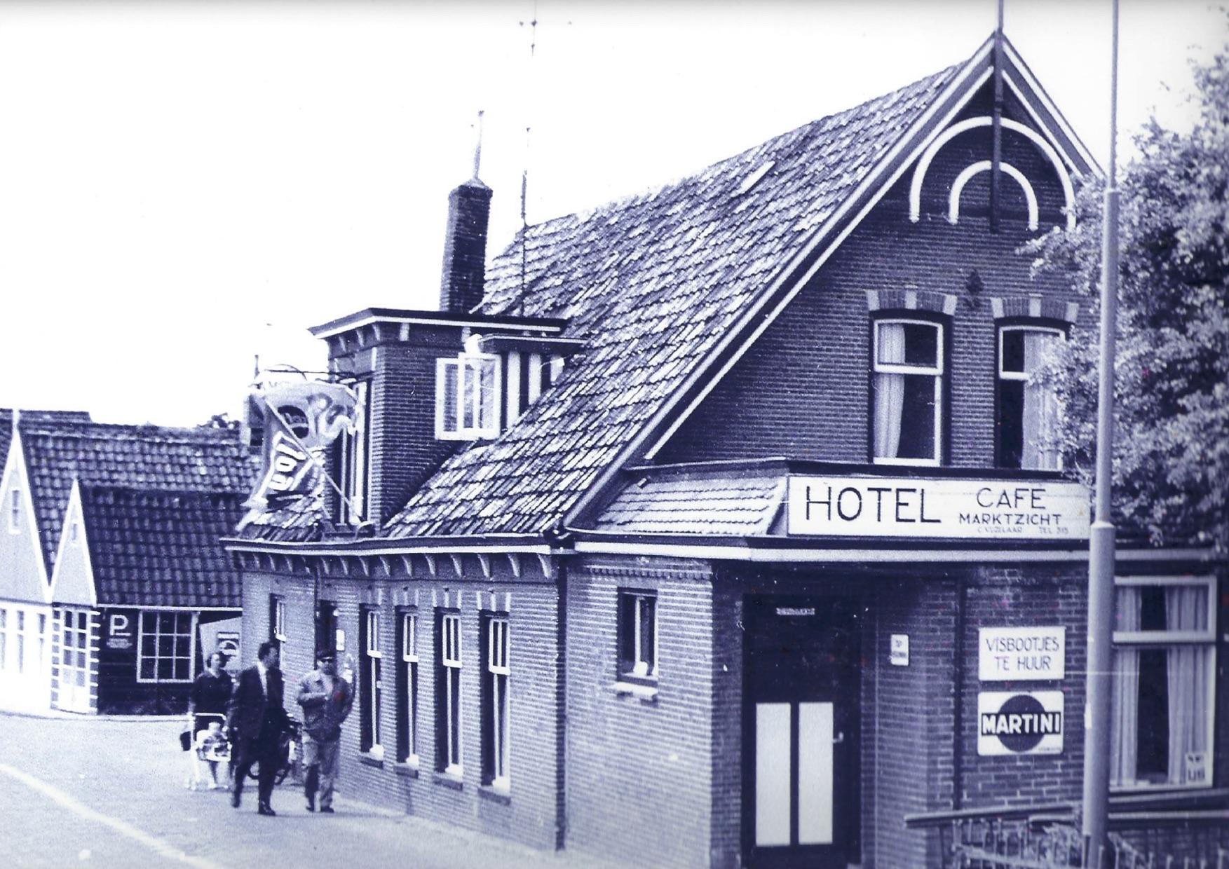 marktzicht 1912
